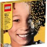 LEGO 40179 Personalized Mosaic 1