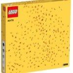 LEGO 40179 Personalized Mosaic 2