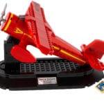 LEGO 40450 Amelia Earhart Tribute GWP