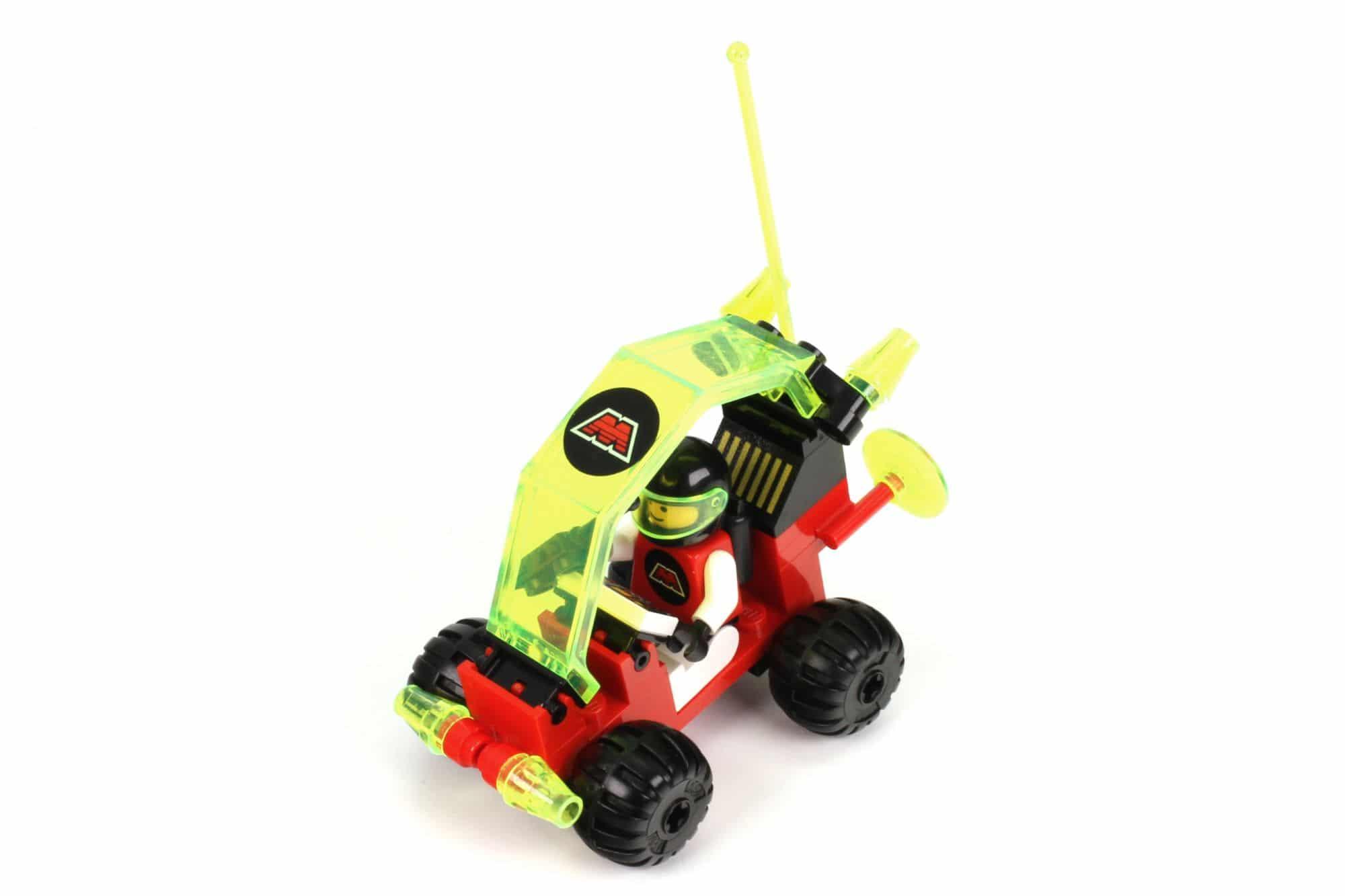 LEGO 6833 M Tron Beacon Tracer 1