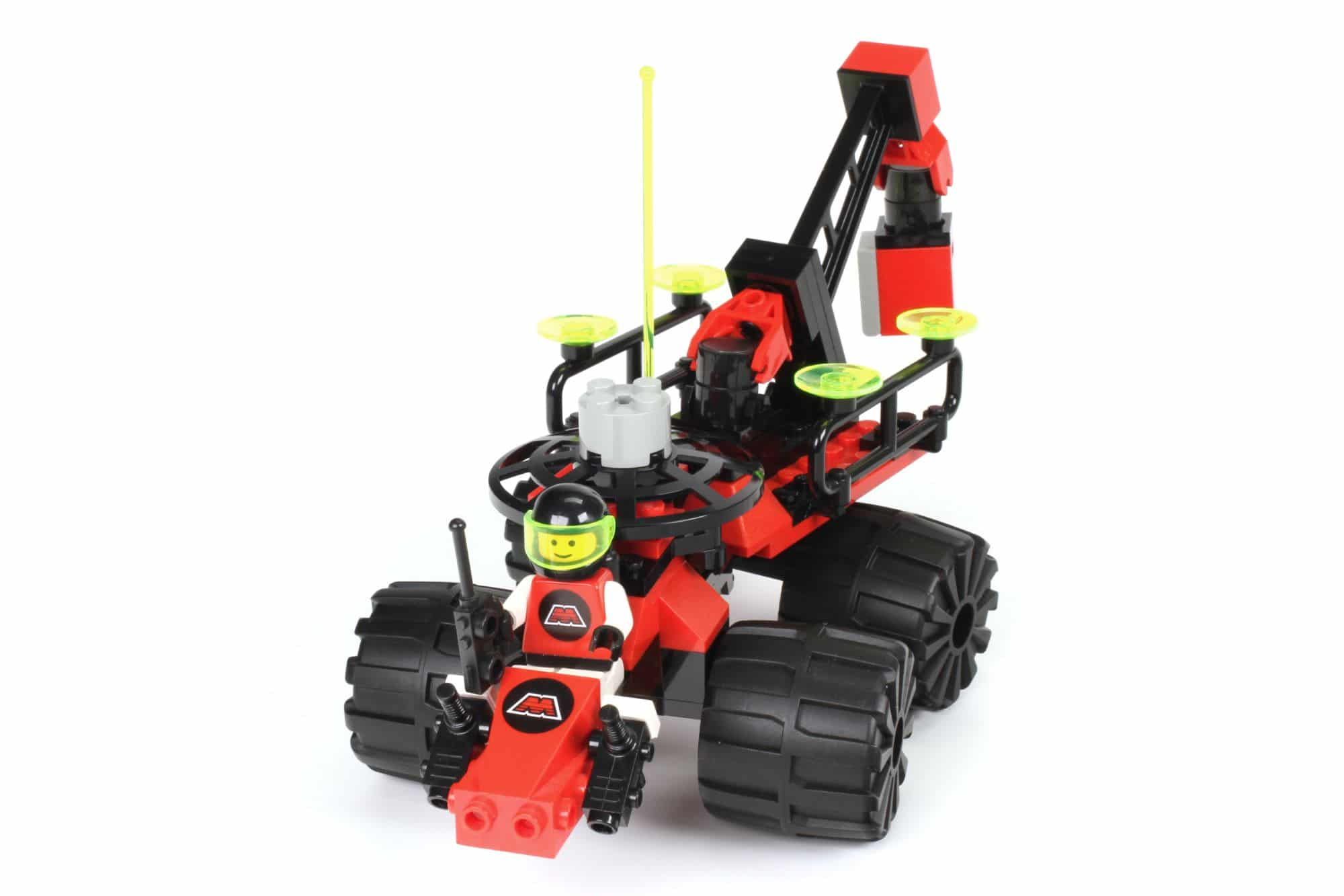LEGO 6896 M Tron Celestial Forager 2