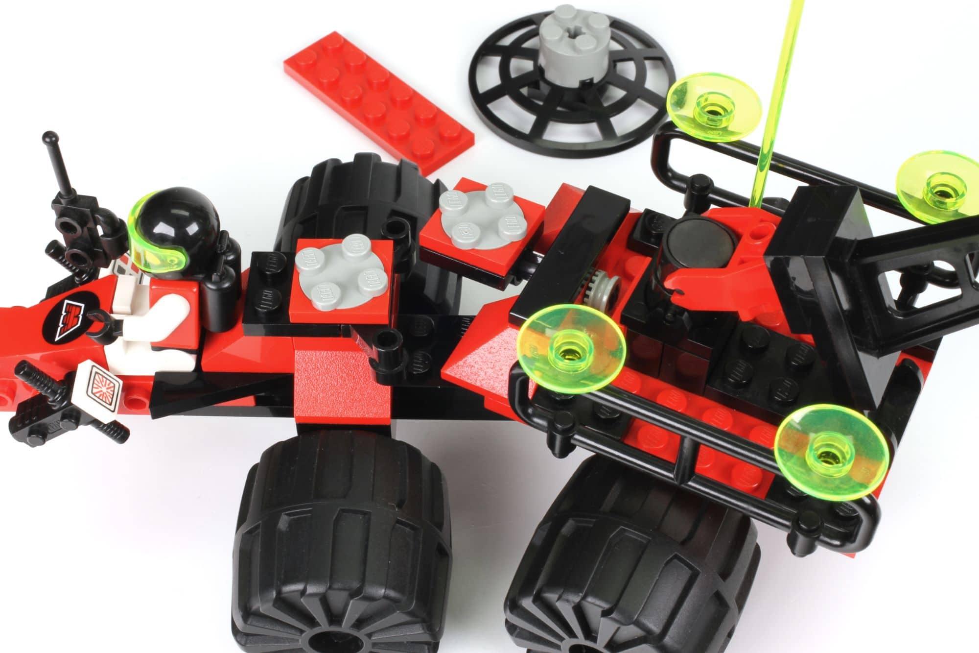 LEGO 6896 M Tron Celestial Forager 5