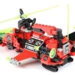 LEGO 6923 M Tron Particle Ioniser 2