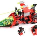 LEGO 6923 M Tron Particle Ioniser 5