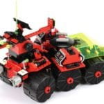 LEGO 6989 M Tron Mega Core Magnetizer 3