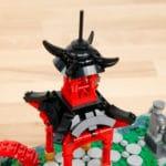 LEGO 71741 Ninjago City Gardens 20