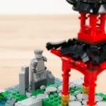 LEGO 71741 Ninjago City Gardens 24