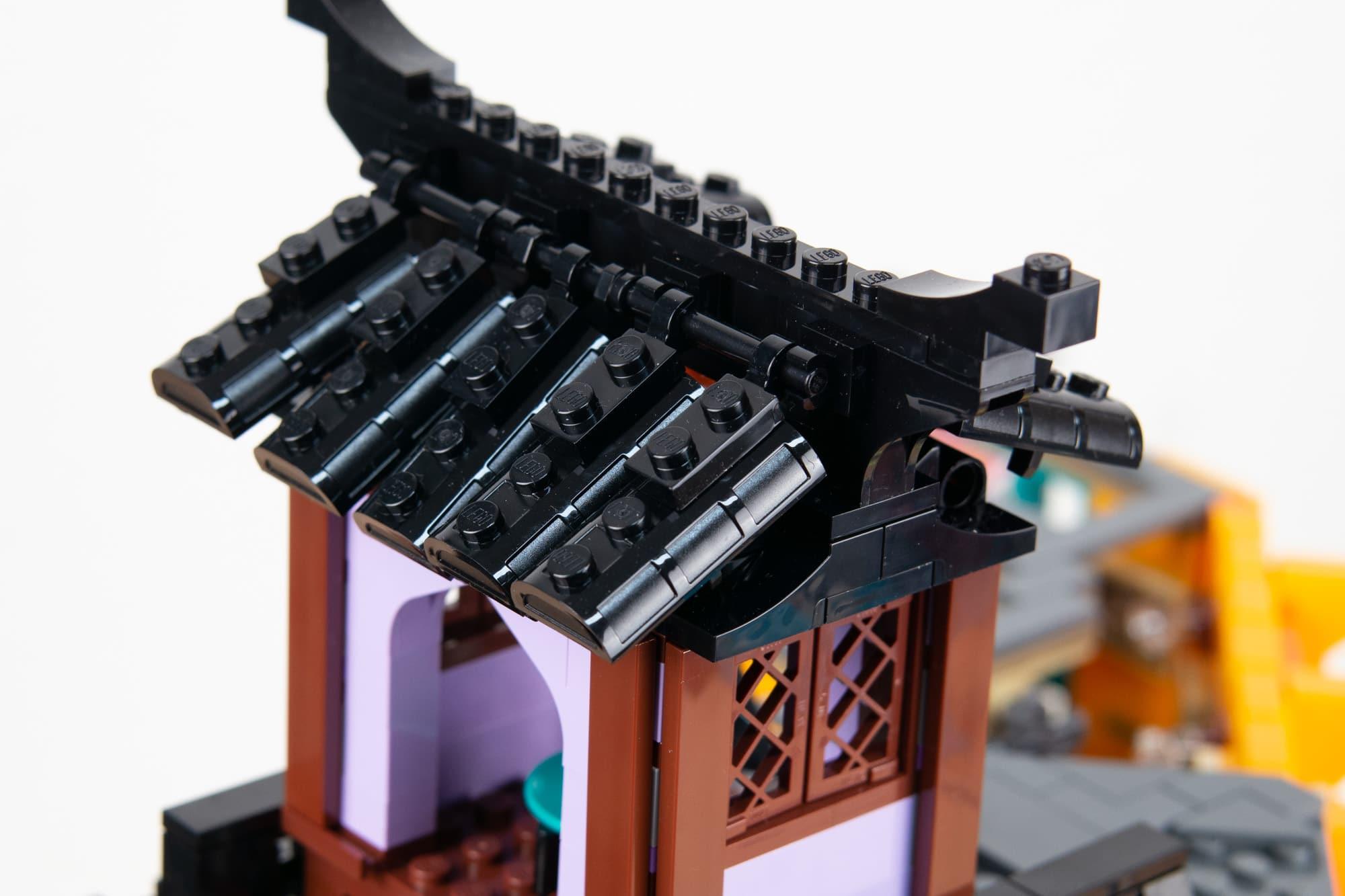 LEGO 71741 Ninjago City Gardens (33 Von 65)