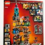 LEGO 71741 Ninjago City Gardens 40
