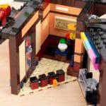 LEGO 71741 Ninjago City Gardens (59 Von 65)