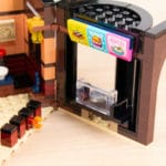 LEGO 71741 Ninjago City Gardens (60 Von 65)