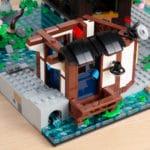 LEGO 71741 Ninjago City Gardens (7 Von 65)