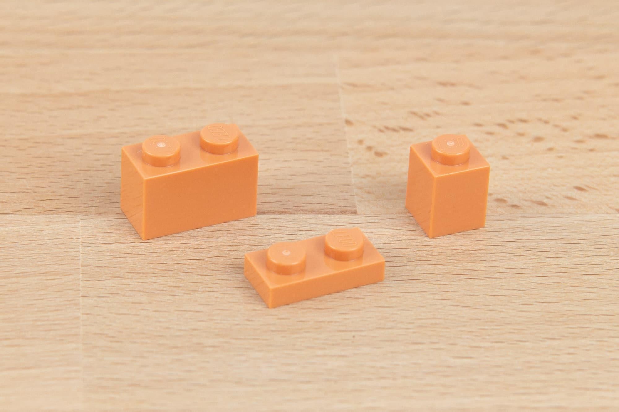 LEGO 71741 Ninjago City Gardens Neue Teile 4