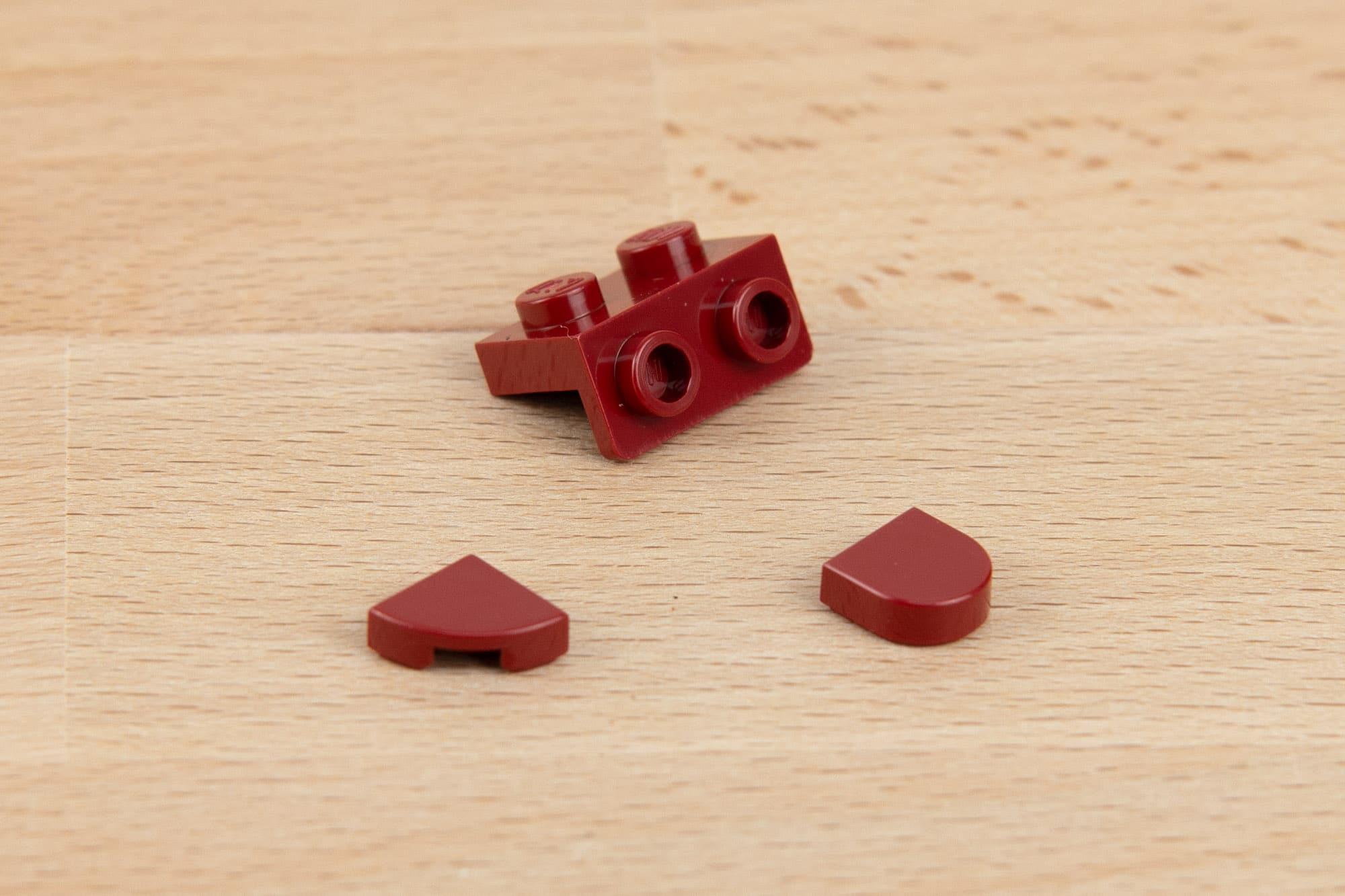 LEGO 71741 Ninjago City Gardens Neue Teile 5
