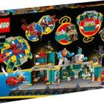 LEGO 80023 Monkie Kids Hubschrauberdrohne (12)