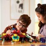 LEGO 80023 Monkie Kids Hubschrauberdrohne (19)