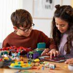 LEGO 80023 Monkie Kids Hubschrauberdrohne (20)
