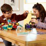 LEGO 80023 Monkie Kids Hubschrauberdrohne (24)