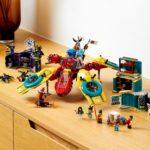 LEGO 80023 Monkie Kids Hubschrauberdrohne (25)
