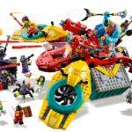 LEGO 80023 Monkie Kids Hubschrauberdrohne (3)