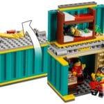 LEGO 80023 Monkie Kids Hubschrauberdrohne (6)