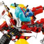 LEGO 80023 Monkie Kids Hubschrauberdrohne (9)