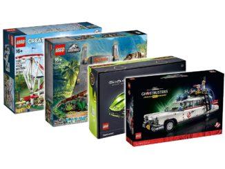 LEGO Angebote Mytoys Februar 2021