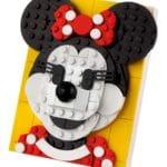 LEGO Brick Sketches 40457 Minnie Mouse (1)