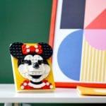 LEGO Brick Sketches 40457 Minnie Mouse (4)