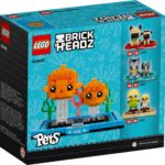 LEGO Brickheadz 40442 Goldfisch 4
