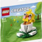 LEGO Creator 30579 Oster Küken
