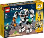 LEGO Creator 31115 Weltraum Mech (1)