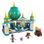 LEGO Disney Raya 43181 Raya Herz Palast (4)