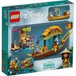LEGO Disney Raya 43185 Bouns Boot (2)