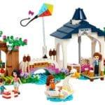 LEGO Friends 41447 Heartlake City Park (1)