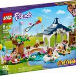 LEGO Friends 41447 Heartlake City Park (2)