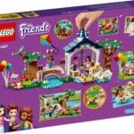 LEGO Friends 41447 Heartlake City Park (9)