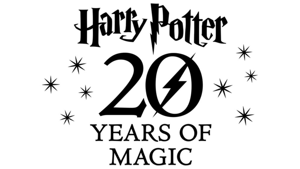 LEGO Harry Potter 20 Years