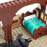LEGO Ideas 21325 Mittelalterliche Schmiede Bauabschnitt 10 2