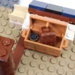 LEGO Ideas 21325 Mittelalterliche Schmiede Bauabschnitt 9 3