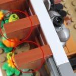LEGO Ideas 21325 Mittelalterliche Schmiede Qualität Fliesen 4