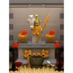 LEGO Ideas Ancient Greek Temple (7)