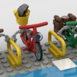 LEGO Ideas Bike Lanes (3)