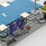 LEGO Ideas Bike Lanes (4)