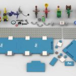 LEGO Ideas Bike Lanes (5)