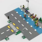 LEGO Ideas Bike Lanes (6)