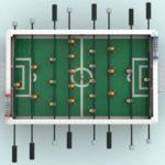 LEGO Ideas Contest Sports Kicker (3)
