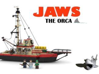 LEGO Ideas Jaws (1)