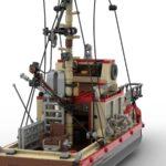 LEGO Ideas Jaws (2)