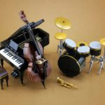 LEGO Ideas Jazz Quartett (3)